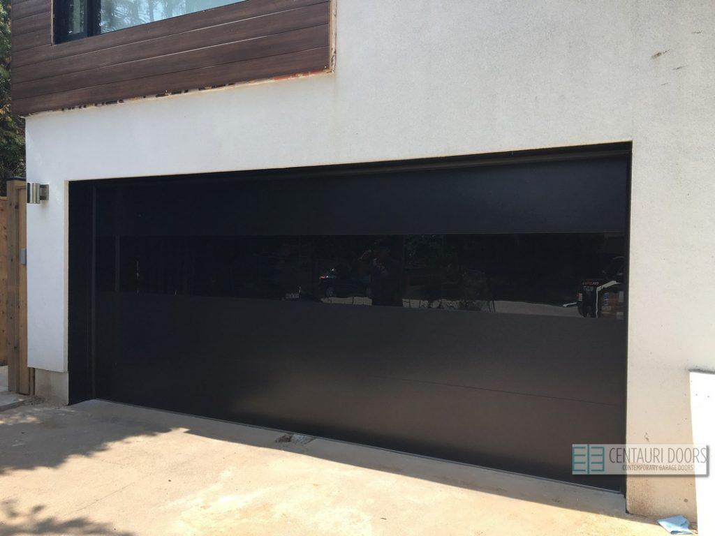 Smooth Garage Doors