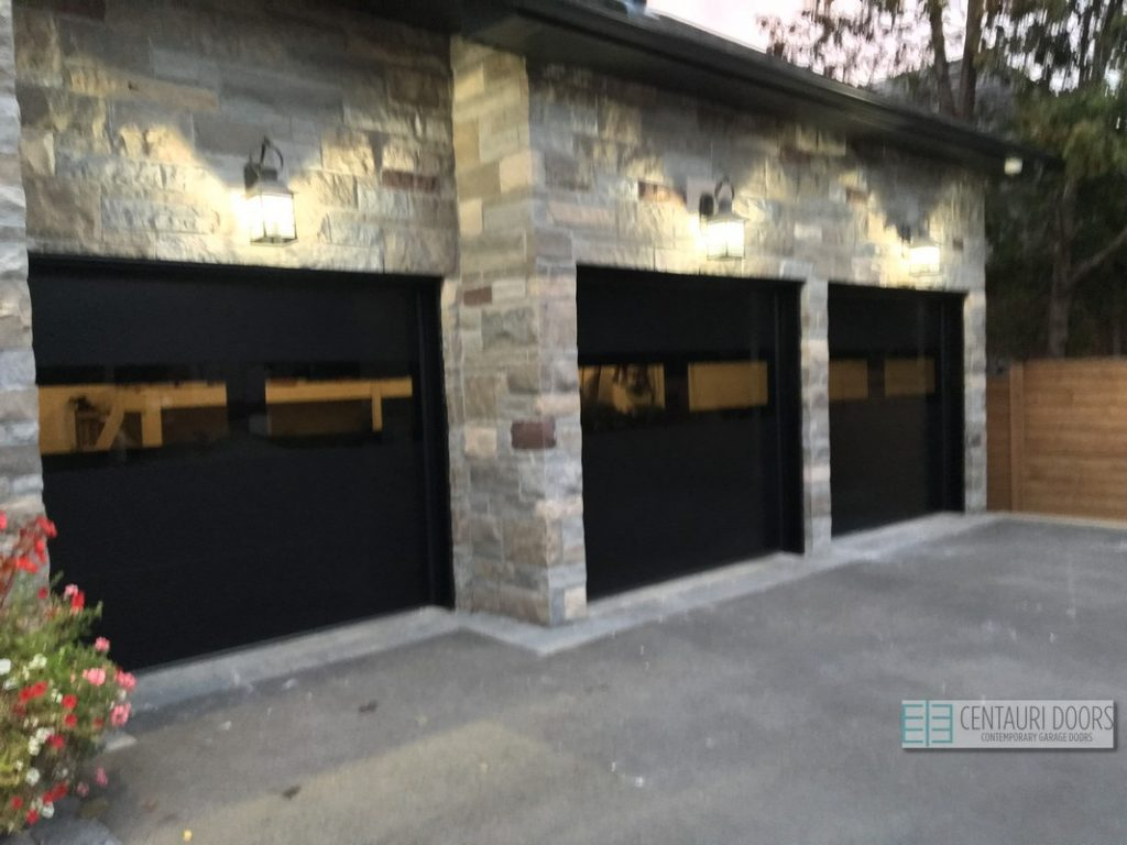 Evolution of Garage Door