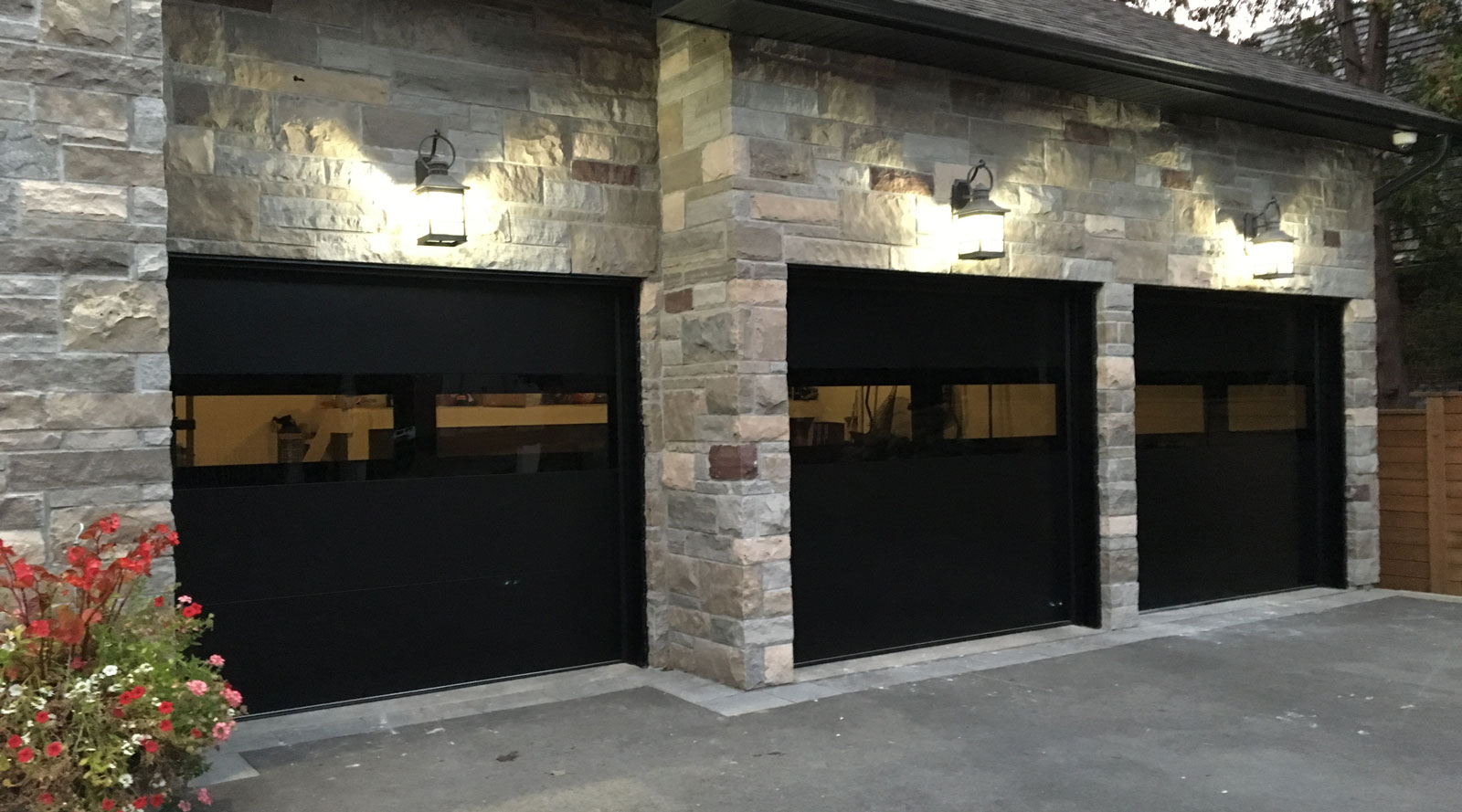Specifications | Centauri Garage Doors | 289-857-1200