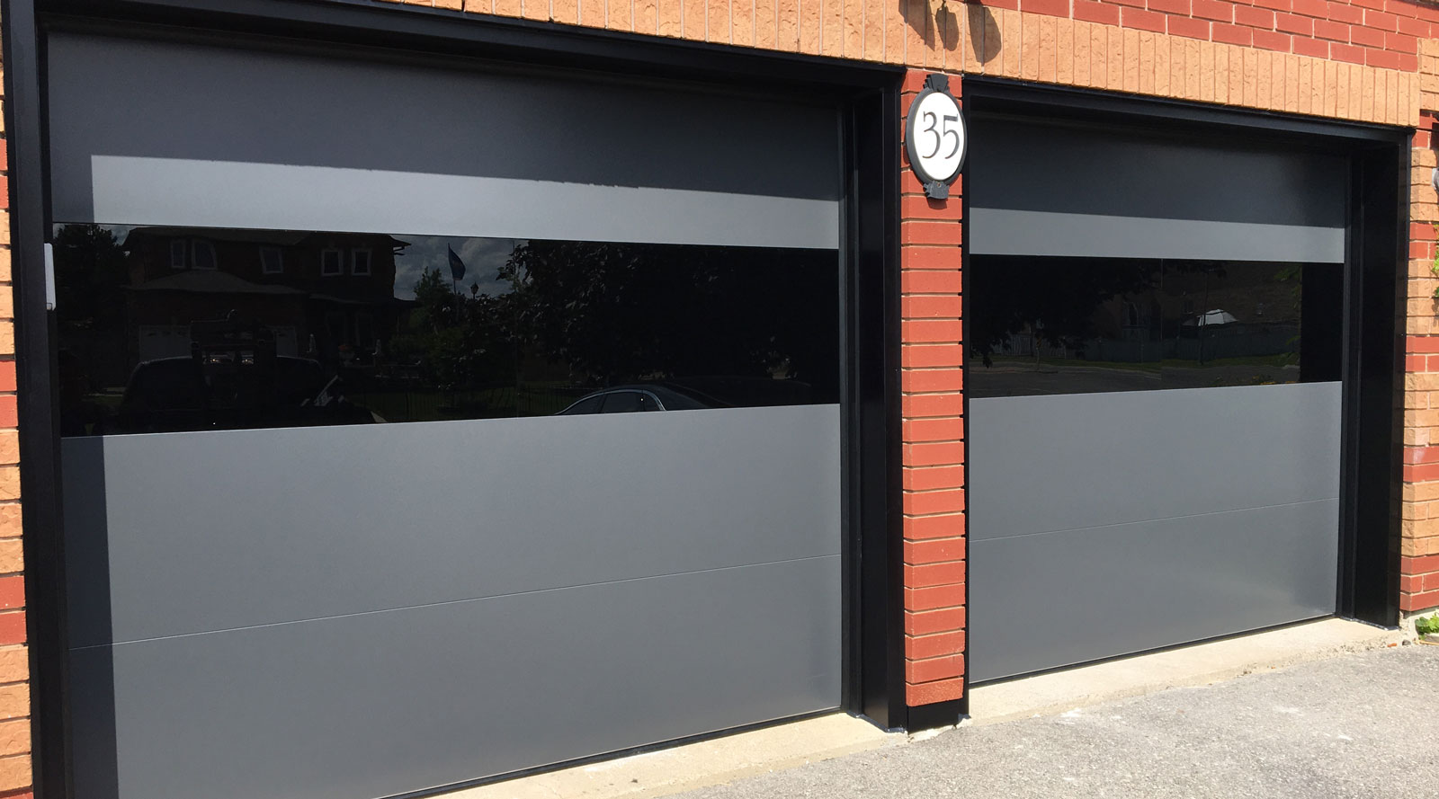 Blog | Centauri Doors | Modern & Glass Garage Doors | 289-857-1200